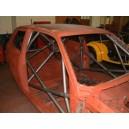Alfa Romeo 145 (CDS) roll cage