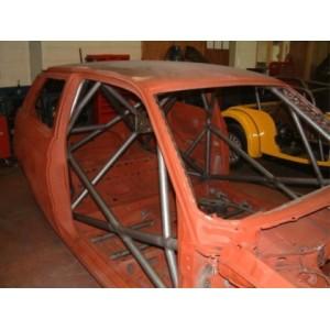 Alfa Romeo 145 roll cage (CDS)
