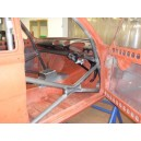 Ford Escort Mk1 (Bent door bars) (CDS)