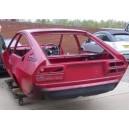 Alfa Romeo 75 (T45) roll cage