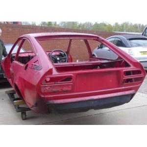 Alfa Romeo 75 roll cage (T45)