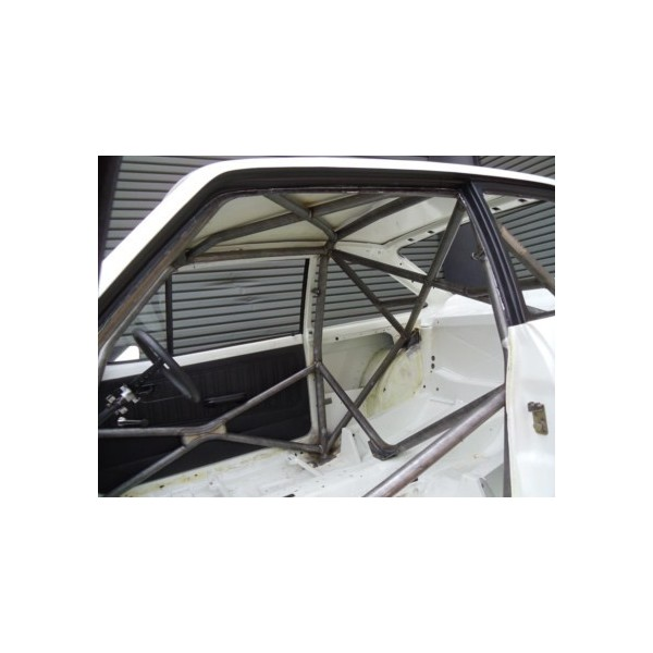 Ford Escort Mk2 Classic Roll Cage T45