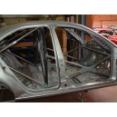 Ford Mondeo roll cage (CDS)