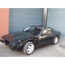 Nissan 200SX S13 roll cage (CDS)