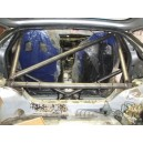 Nissan 300ZX roll cage (CDS)