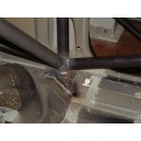 Opel Astra Mk4 roll cage (CDS)