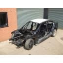 Opel VXR8 roll cage (CDS)