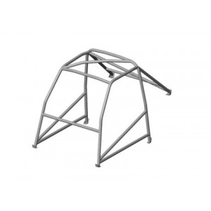 Austin A35 roll cage (T45)