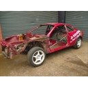 Toyota Celica ST 205 roll cage (CDS)