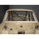 Triumph Dolomite Sprint roll cage (CDS)