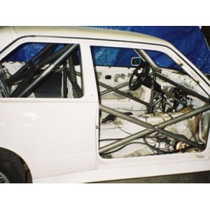 BMW E30 roll cage (CDS)
