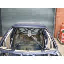 VW Polo 02-09 roll cage (CDS)