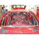 VW Scirocco 08 Mk3 roll cage (T45)