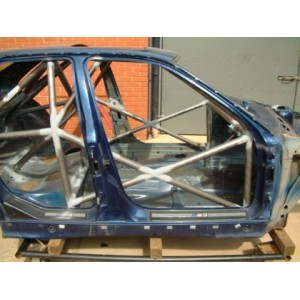 BMW E36 roll cage (CDS)