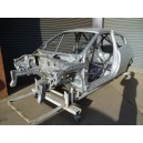 Renault Clio Mk3 roll cage (T45)