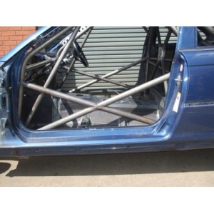 BMW E46 UK roll cage (T45)