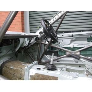 BMW E46 roll cage (T45)