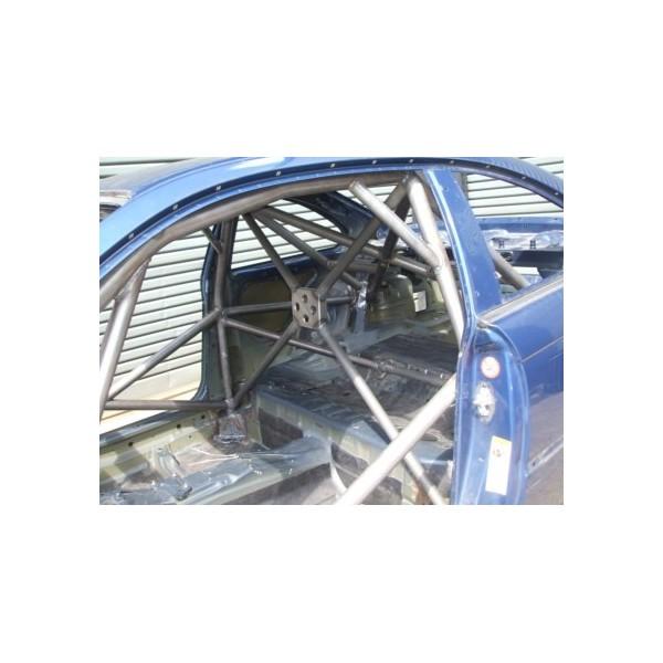 Bmw E46 Roll Cage T45