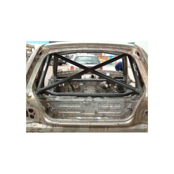 Bmw Z3 Coupe Roll Cage Cds