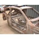 BMW Z3 roll cage (CDS)