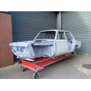 BMW 1800 roll cage (CDS)