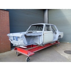 BMW 1800 roll cage (T45)