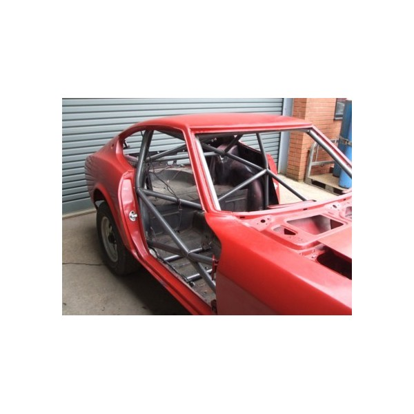 Datsun 260z Roll Cage T45